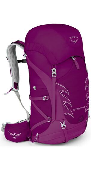 Osprey Tempest 40 - Sac à dos Femme - violet